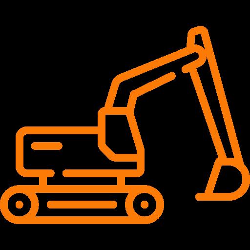 SARL Loty et Fils | Préparation des sites, fondations et terrassement